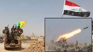 USA ARMANO ISIS