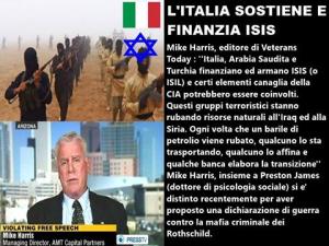ISIS ITALIA APPOGGIA