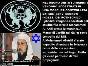 ISIS ROTHSCHILD