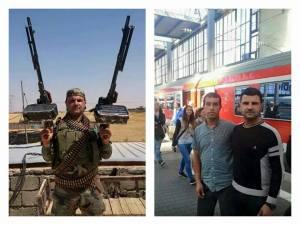 PROFUGO TERRORISTA 3