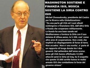 ISIS RUSSAIA CONTRO USA