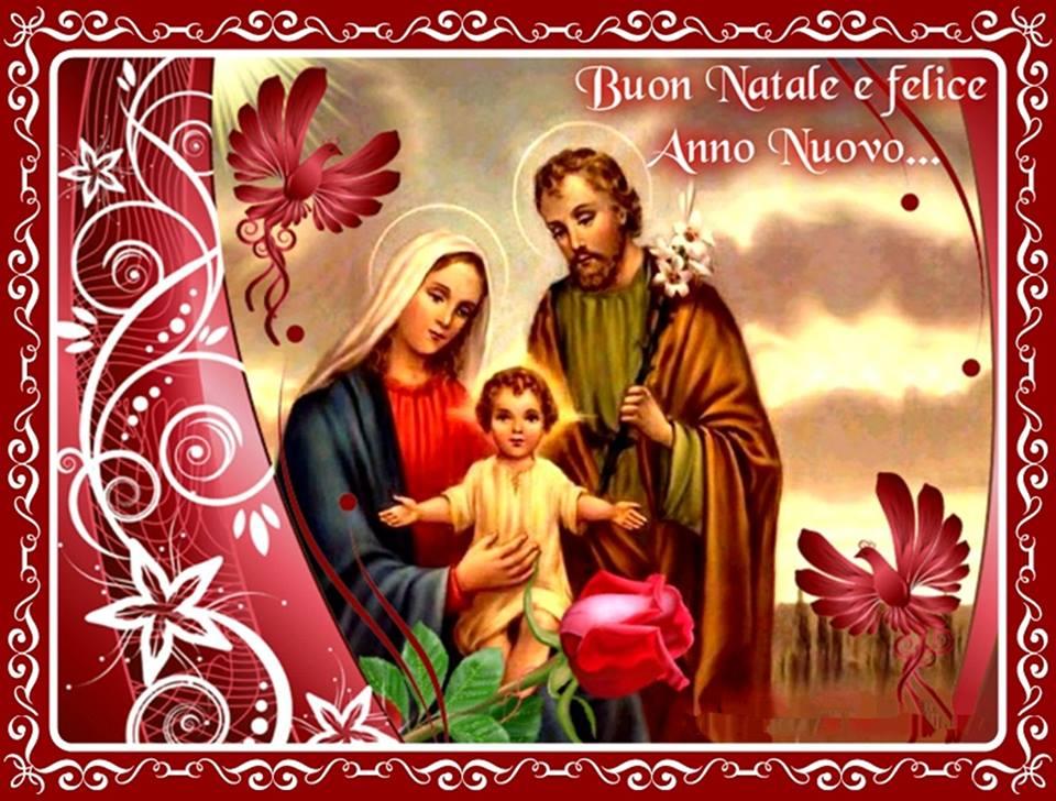 natale e anno nuovo auguri