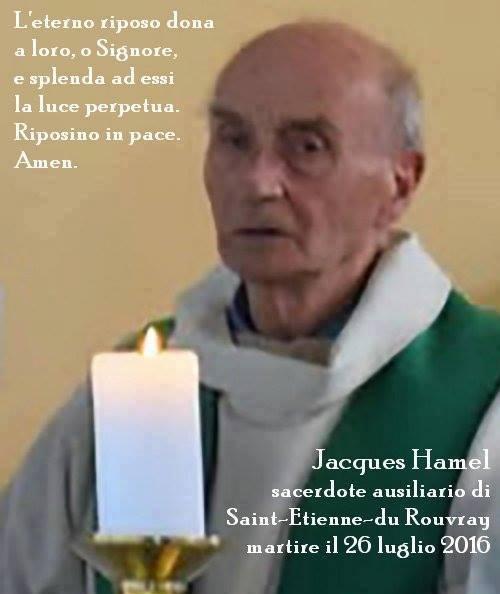 FRANCIA JACQUES HAMEL