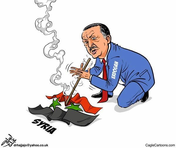 erdogan-contro-siria
