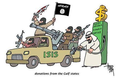 isis-benzina-arabi