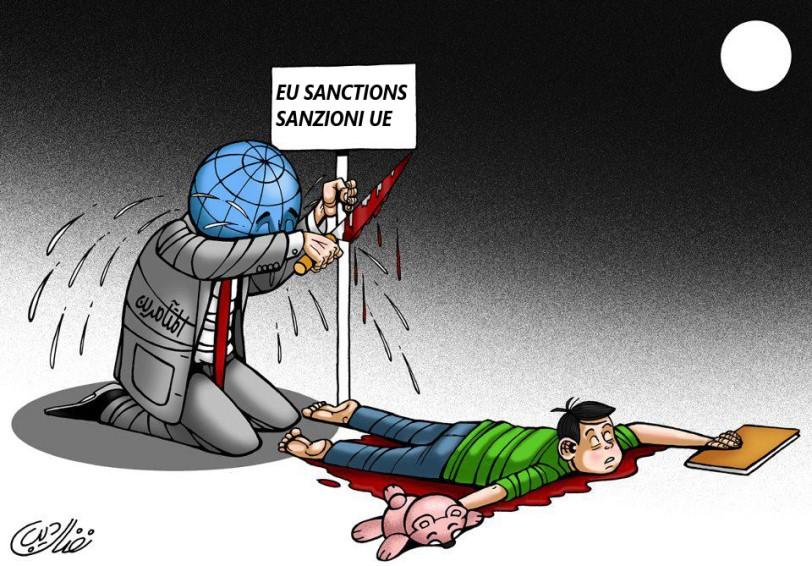 siria-sanzioni
