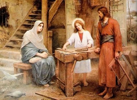 sacra-famiglia-san-giuseppe-al-lavoro