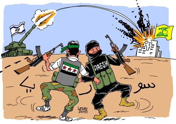 ISRAELE BOMBARDA AEREOPORTO DAMASCO 27 0 4 2017