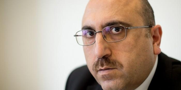 SIRIA OSSERVATORE DIRITTI LONDRA Rami Abdel Rhaman