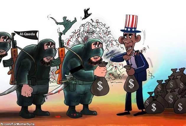 ISIS USA PAGATI