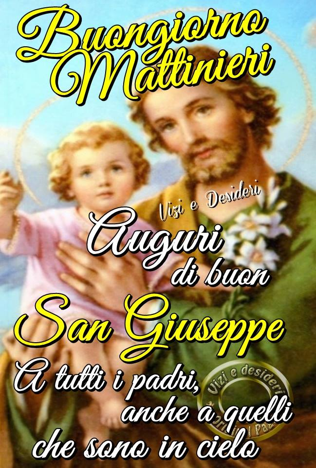 SAN GIUSEPPE PAPA'